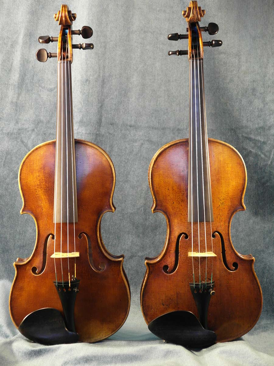 copie de violon